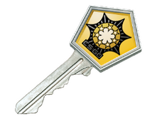 Buy cheap Key   Chroma 2 Case Key