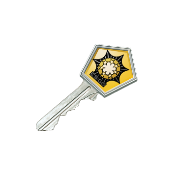 Chroma 2 Case Key