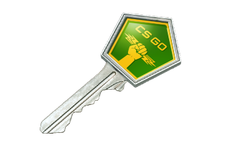 Operation Breakout Case Key Price