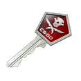 Falchion Case Key