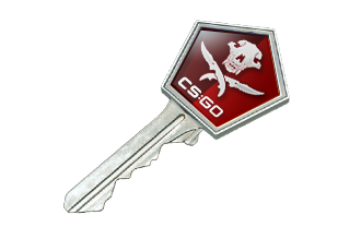 Falchion Case Key Price