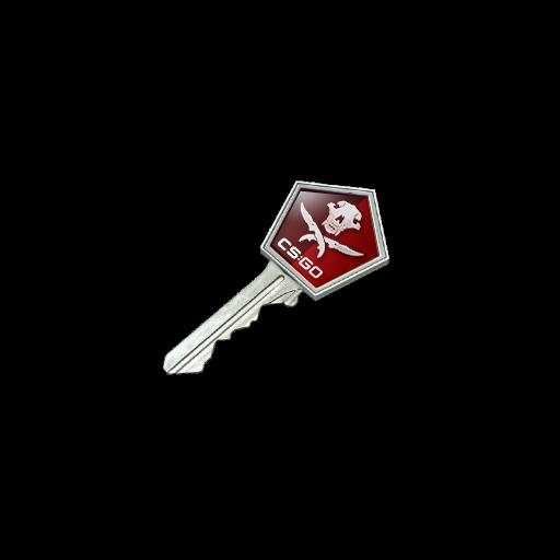 Falchion Case Key - acidcase.com