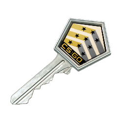 Shadow Case Key