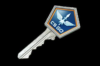 Operation Vanguard Case Key Price