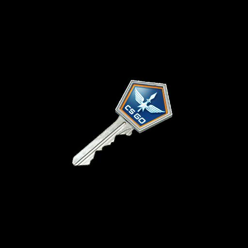 Operation Vanguard Case Key