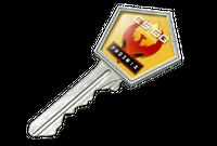 Operation Phoenix Case Key