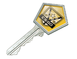 Huntsman Case Key