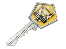 Buy cheap Key   Huntsman Case Key