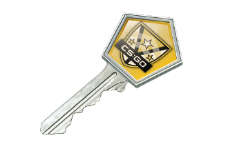 Huntsman Case Key Price