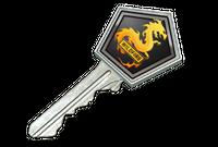 Operation Wildfire Case Key