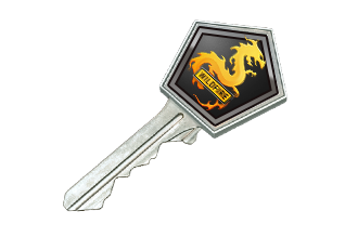 Operation Wildfire Case Key Price