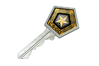 Gamma Case Key Price