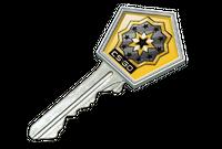 Chroma 3 Case Key
