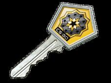 Buy cheap Key | Chroma 3 Case Key