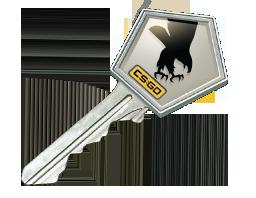 Ключ от кейса «Решающий момент»
