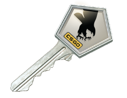 Clutch Case Key