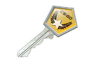 Winter Offensive Case Key Price