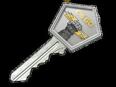 Buy cheap Key   Glove Case Key