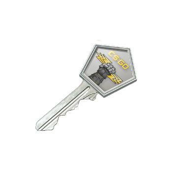 Glove Case Key