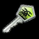 Operation Hydra Case Key
