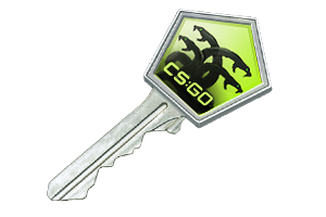 Operation Hydra Case Key