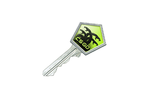 Operation Hydra Case Key Prices