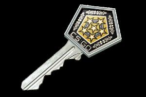 Chroma Case Key