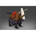 Unusual Trusty Mountain Yak