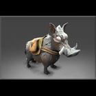Unusual Mighty Boar