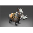 Unusual Mighty Boar