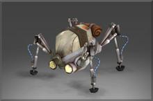 Heroic Morok's Mechanical Mediary