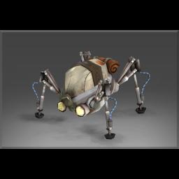 Frozen Morok's Mechanical Mediary