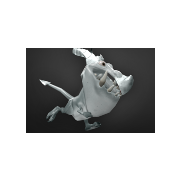 free dota2 item Unusual Seraphic Greevil