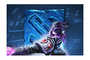 Exalted Jj Lin S Timekeeper Music Pack Bundle