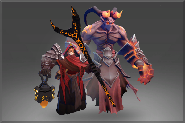 Tools of the Hellsworn