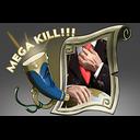 Mega-Kills: The Stanley Parable