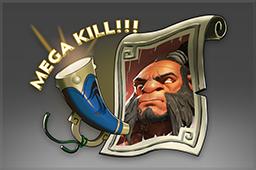 Mega-Kills: Axe