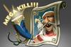 Mega-Kills: Pirate Captain