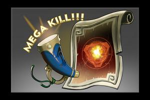 Auspicious Mega Kills Defense Grid