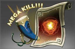 Mega-Kills: Defense Grid