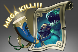 Mega-Kills: Kunkka & Tidehunter