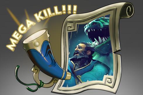 Buy & Sell Mega-Kills: Kunkka & Tidehunter
