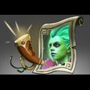Elder Announcer: Death Prophet