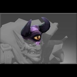 Gazing Eye of the Demon Witch