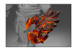 Frozen Hand Of Hell S Ambassador
