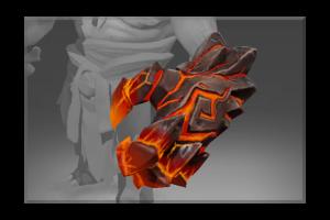 Cursed Hand Of Hell S Ambassador