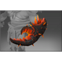Corrupted Abyssal Hellclaw