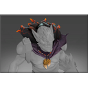 Corrupted Demonic Collar