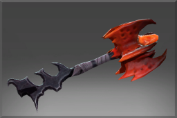 Scepter of Corrupted Amber