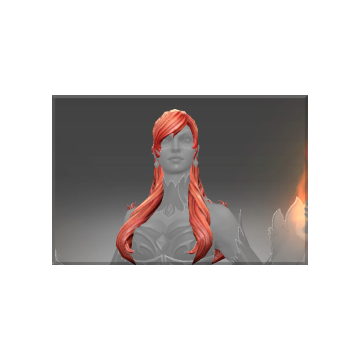 free dota2 item Style of the Bewitching Flare